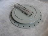 manhole emergency pressure relief valve